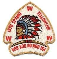 Koo Koo Ku Hoo eA1970-1