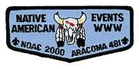 Aracoma S31