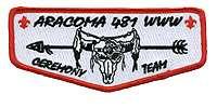 Aracoma S32a