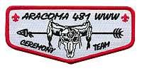 Aracoma S32b