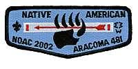 Aracoma S33