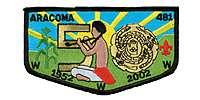 Aracoma S34