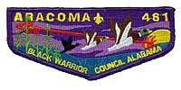 Aracoma S35a