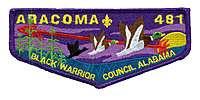 Aracoma S35b