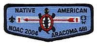 Aracoma S36