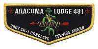 Aracoma S39
