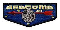 Aracoma S41
