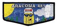Aracoma S44