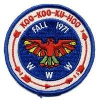 Koo Koo Ku Hoo eR1971