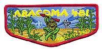 Aracoma S52