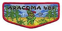 Aracoma S54
