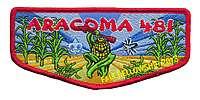 Aracoma S55