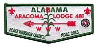 Aracoma S61