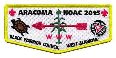 Aracoma S64