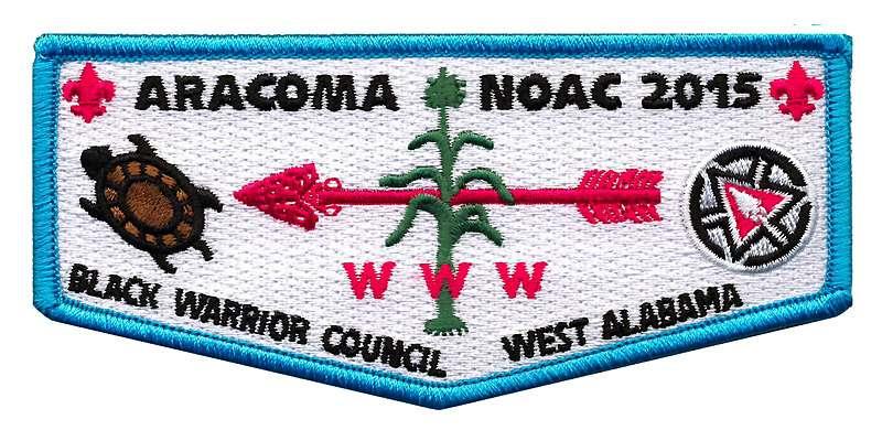 Aracoma S65