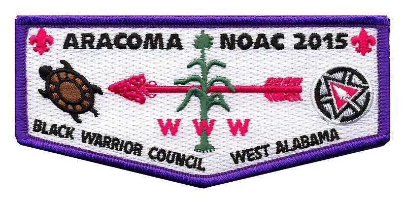 Aracoma S66