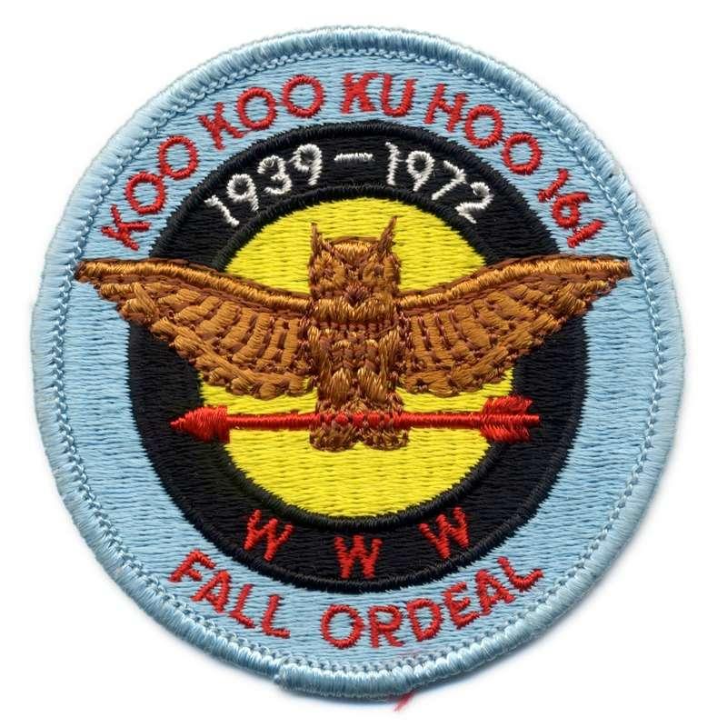 Koo Koo Ku Hoo eR1972-2
