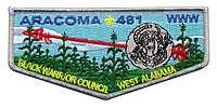 Aracoma S72