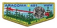 Aracoma S73