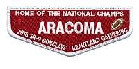 Aracoma S77