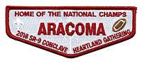 Aracoma S78