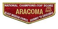 Aracoma S81