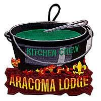 Aracoma X8