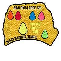 Aracoma X15