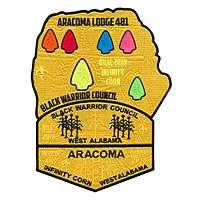 Aracoma X16