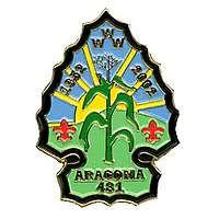 Aracoma PIN2