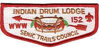Indian Drum S7