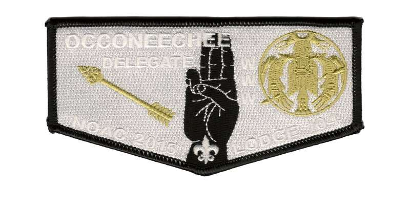 Occoneechee S110