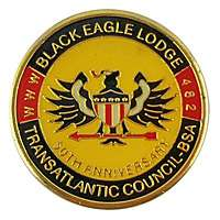 Black Eagle COIN1