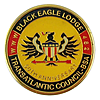 Black Eagle COIN1