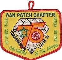 Dan Patch X1