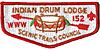 Indian Drum S6b