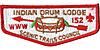 Indian Drum S6c