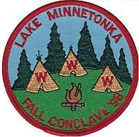Lake Minnetonka eR1998