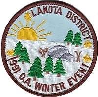 Lakota eR1991