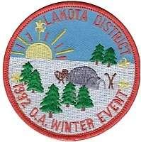 Lakota eR1992