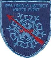 Lakota eR1994