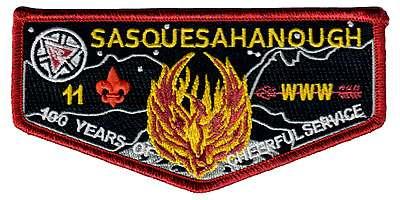 Sasquesahanough S7