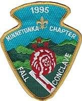 Minnetonka eA1995-1