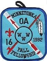Minnetonka eX1992-1