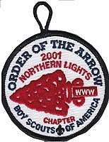 Northern Lights R1?