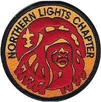Northern Lights R3?