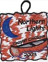 Northern Lights eX2003