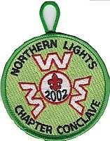 Northern Lights eR2002