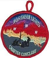 Northern Lights eR2004