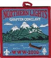Northern Lights eX2000